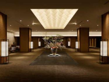 グランドプリンスホテル高輪 image
