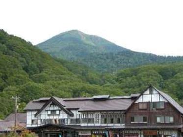 酸ケ湯温泉旅館 image