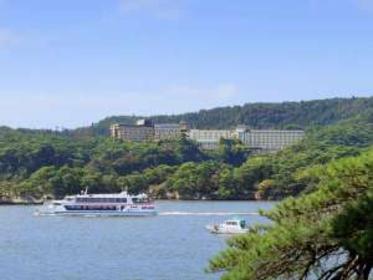 ホテル松島大観荘 image
