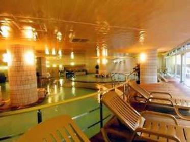 湯けむりとにごり湯の宿 霧島国際ホテル image