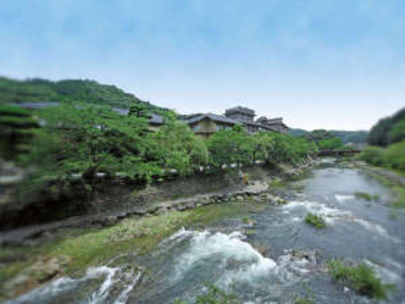 大谷山荘 image