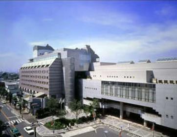 川越プリンスホテル image
