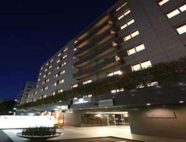 品川東武ホテル(旧高輪東武ホテル) image