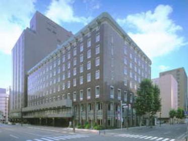 札幌グランドホテル image