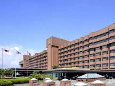 SHIROYAMA HOTEL kagoshima(城山観光ホテルより宿名変更) image