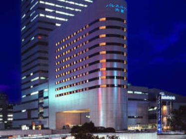 パレスホテル大宮 image