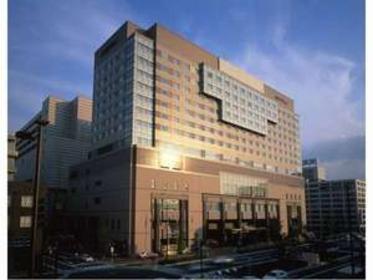 ホテルオークラ福岡 image