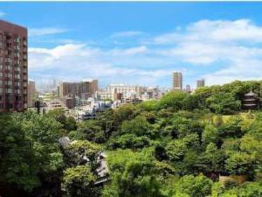 ホテル椿山荘東京 image