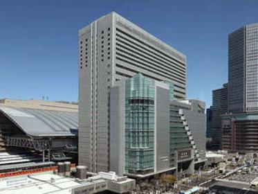 ホテルグランヴィア大阪 image