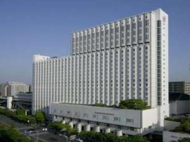 シェラトン都ホテル大阪 image
