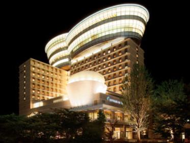 シティプラザ大阪-HOTEL & SPA- image