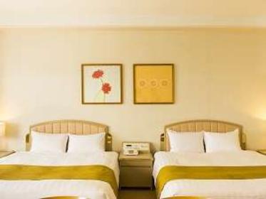 ホテル阪急エキスポパーク image