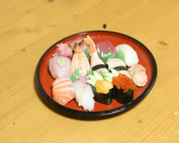 Sushi no Arijin image