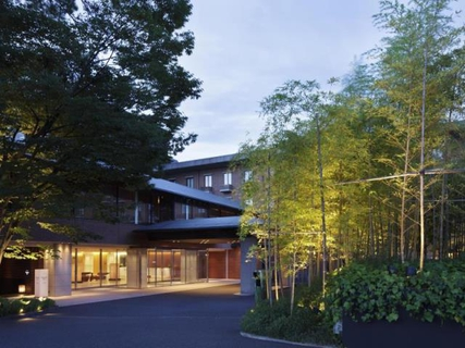 Hotels Close to Fushimi Inari Shrine