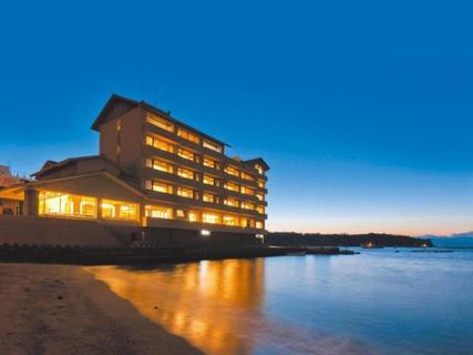 Izu Peninsula: Luxury Ryokans Near the Coast