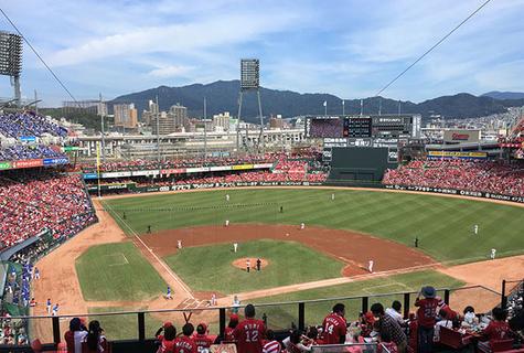 Baseball in Japan