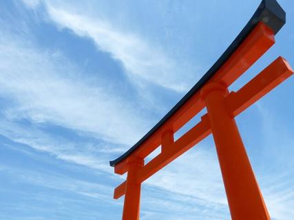 Enjoying Shinto Shrines