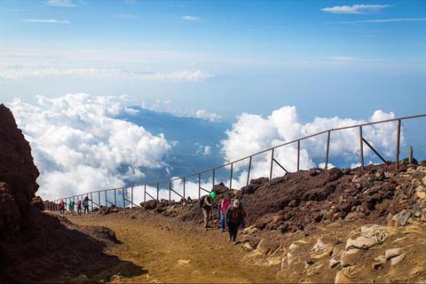 일본 등산 가이드