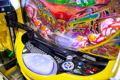 How to Play Pachinko - for Beginners