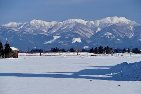Ski Near Tokyo: How to Get Ski Resorts by Train
