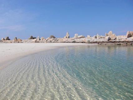 沖縄だけじゃない!全国の水が綺麗なビーチ18選