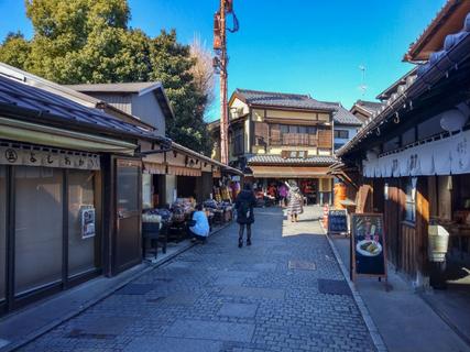 埼玉・川越で周りたいレトロなスポットのまとめ(デートや女子旅におすすめです!)