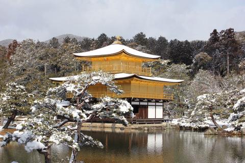 冬の京都観光でおすすめのスポットまとめ