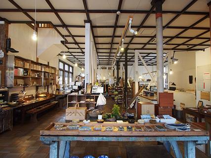 岡山 倉敷 美観地区でお土産さがし 雑貨店 ものづくり かわいいおみやげ 林源十郎商店