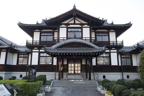 Kyu Takaichi-gun Kyoiku Hakubutsukan (Old Takaichi-gun Education Museum)