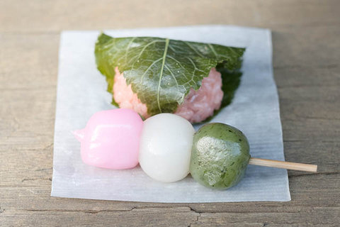 What to Eat in Yoshino