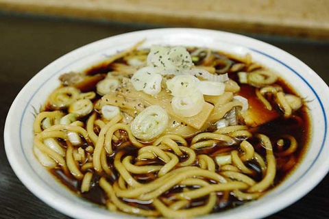 What to Eat in Toyama
