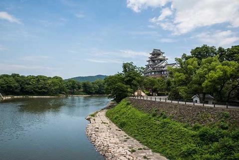 Where to Go in Okayama