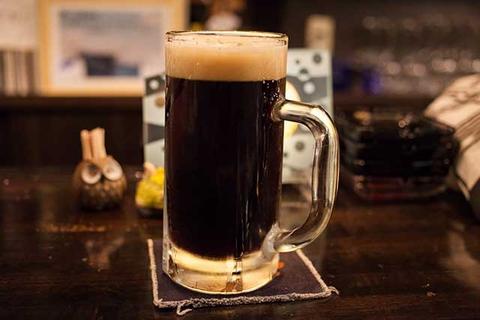 A Taste of Iwate's Craft Beer