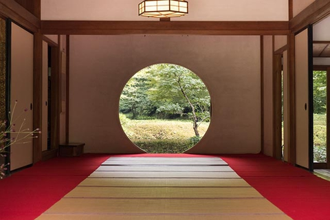 Meigetsu-in Temple and Gardens