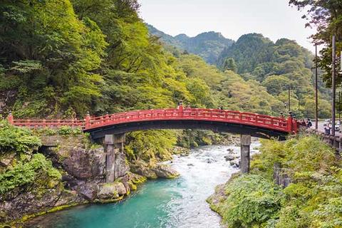 Where to Go in Nikko