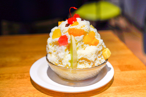What to Eat and Drink in Kagoshima