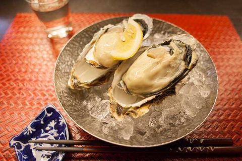 What to Eat in Miyagi