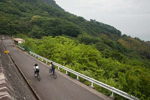 What to Do Along the Shimanami Kaido