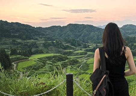 Niigata Travel  Information