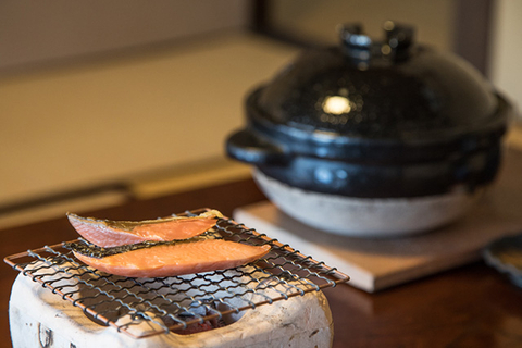 What to Eat in Niigata