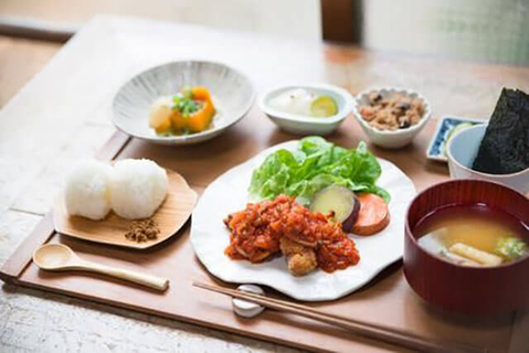 What to Eat and Drink in Nishi Ogikubo