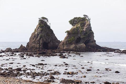 Exploring Izu peninsula Geopark Sites