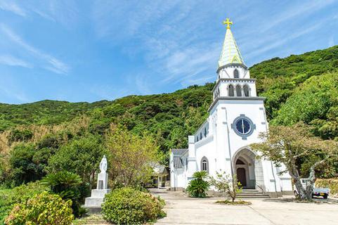 Churches of the Goto Islands