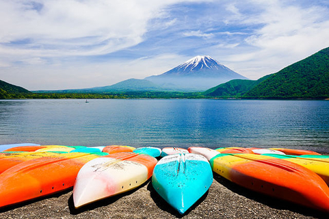 32 of the Best Things to Do in Yamanashi