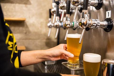 Craft Beer Kyoto: five of the best spots
