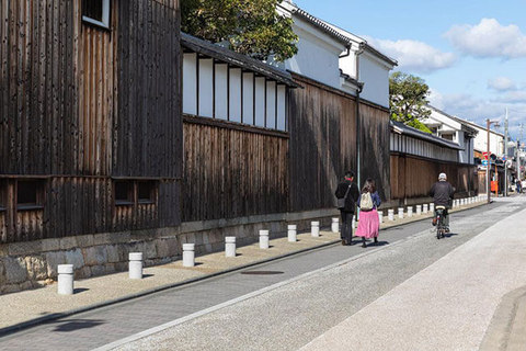 The City that Sake Built: A Trip to Fushimi in Kyoto