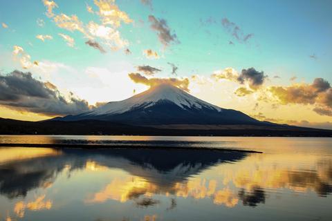 Best activities and spots around Mount Fuji