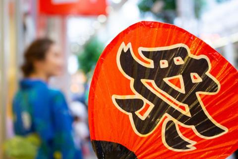 【全国】一度は行ってみたい!日本の夏祭り5選