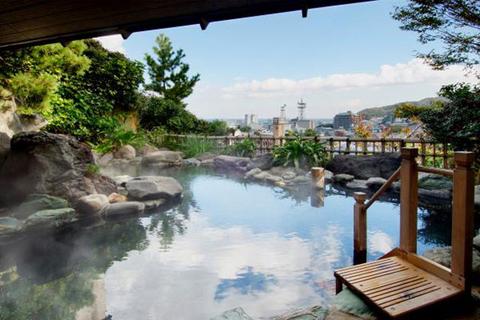3位 伊東温泉 (静岡県)