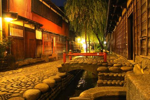 來趟「小京都」之旅吧!日本古色古香的懷舊城鎮精選